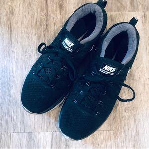 Nike Women's Flyknit Lunar 2 Running Shoes 7.5